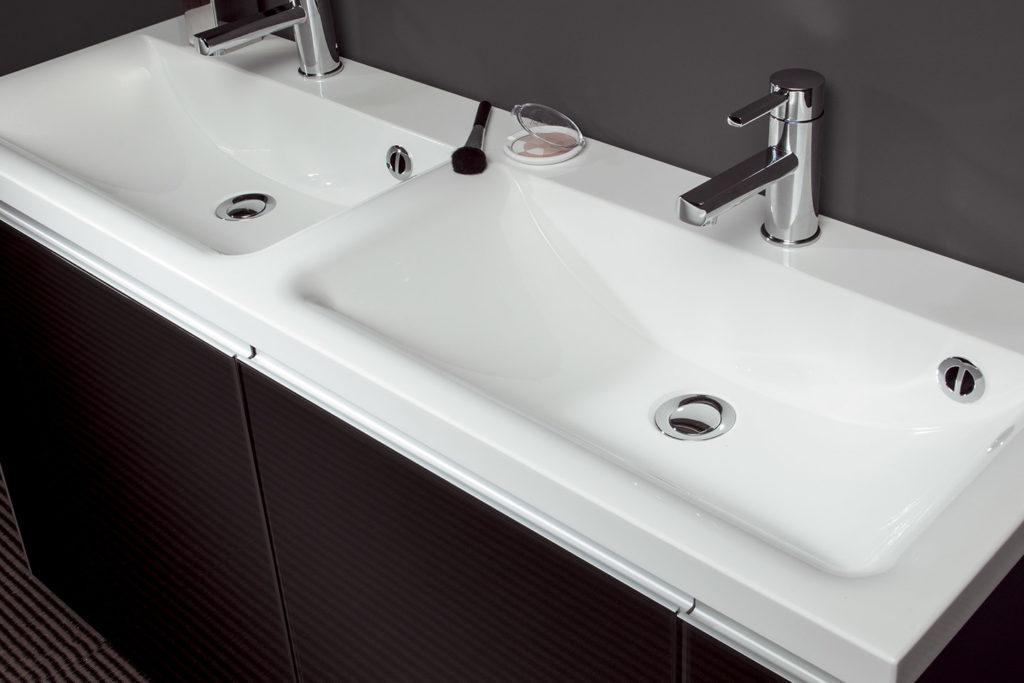 Lave main pour WC Smart par DECOTEC