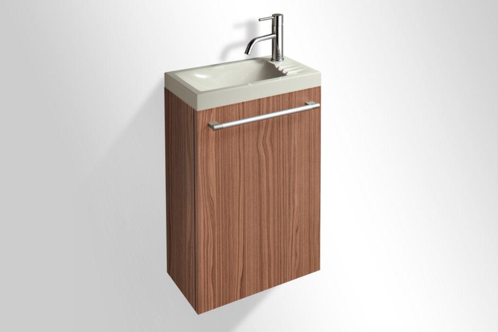 Lave-mains Sucre par DECOTEC