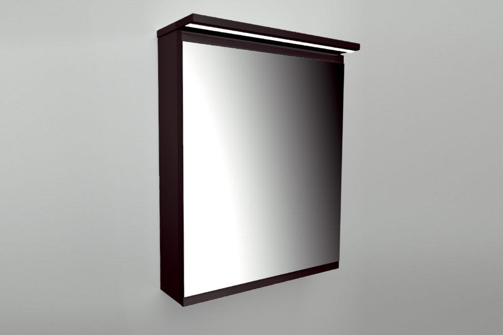 armoire de salle de bains Egoïste par DECOTEC