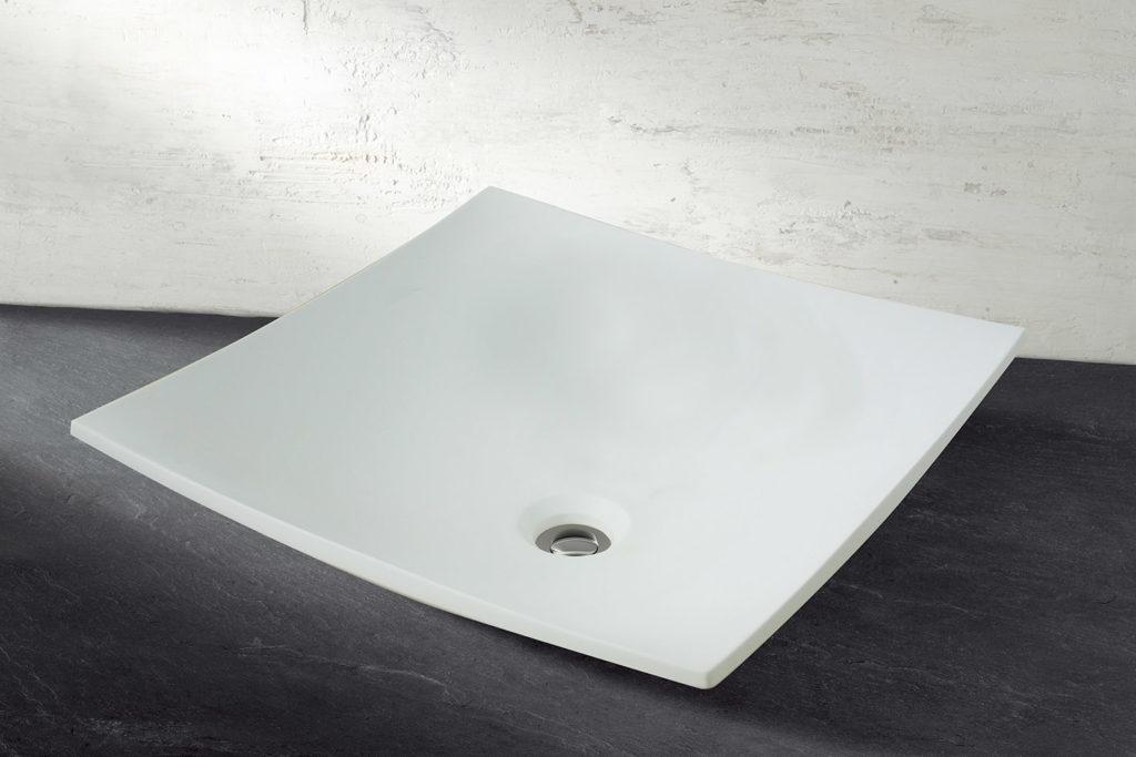 Aufsatzwaschbecken Rialto 40cm von DECOTEC