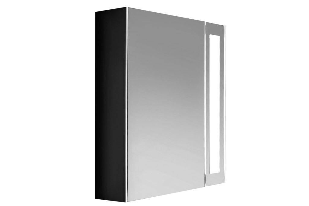 Armoire salle de bain 1 porte Smart par DECOTEC
