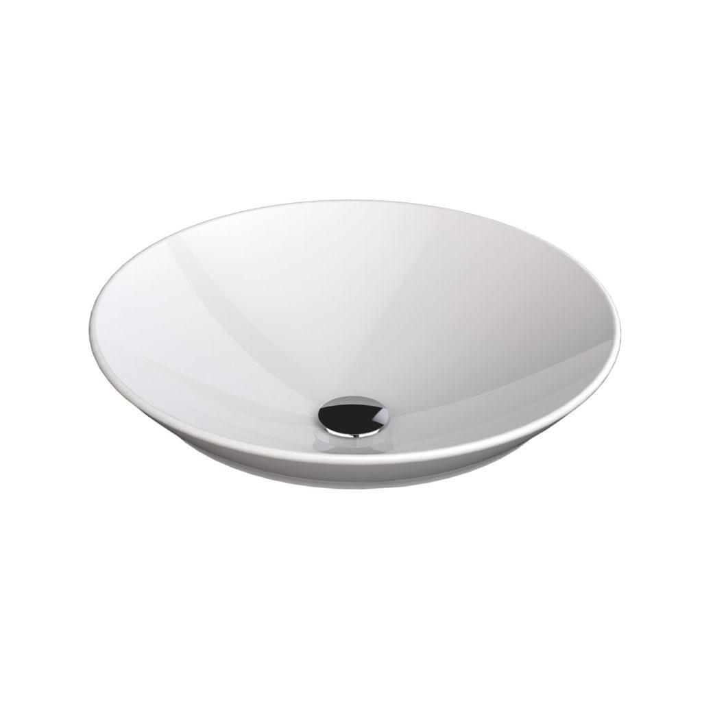 bathroom sink by DECOTEC